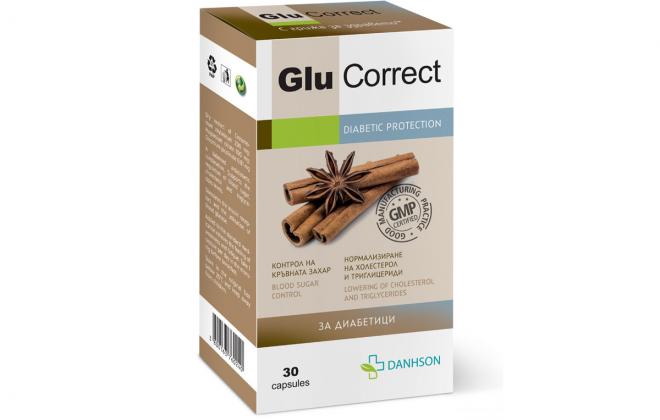 Glu-Correct