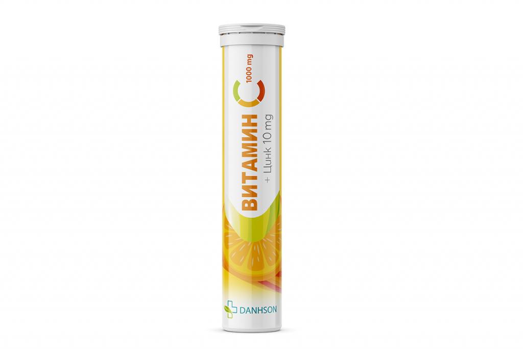 Vitamin CZn